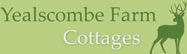 Yealscombe Farm Cottages Logo
