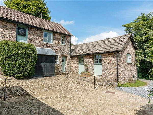 Grooms Self Catering Cottage in Exford, Exmoor